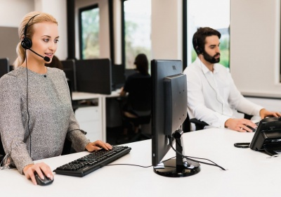 Гарнитуры для Call-центра, офиса и дома